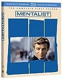 The Mentalist, Staffel 1 [Blu-ray]