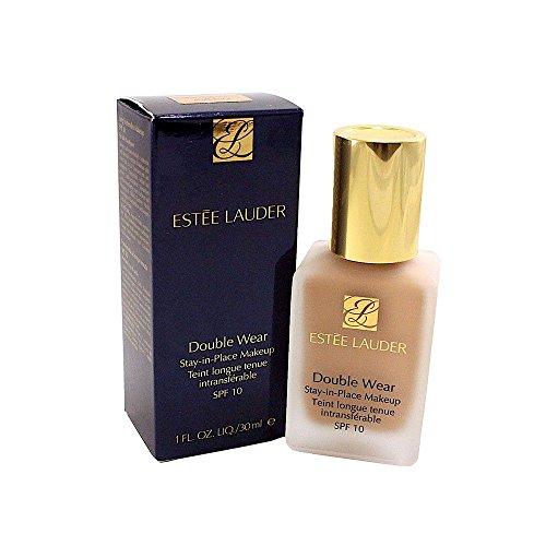 Estee Lauder Double Wear Stay-In-Place Makeup, Pure Beige, 1 Ounce