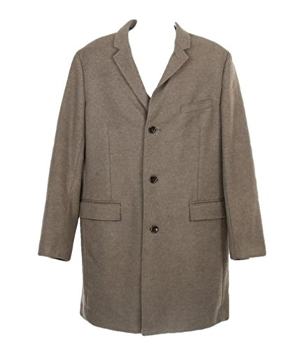 J Crew Ludlow Topcoat in Wool-Cashmer Sz 46R Style for sale  Delivered anywhere in USA