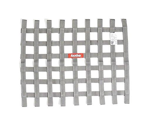 Ribbon Window Net - 8