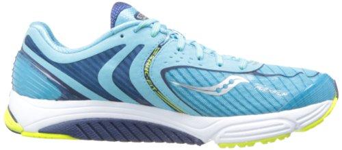 Saucony Cortana 3 Mujer US 6 Azul Zapato para Correr