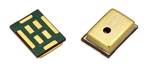 MEMS Microphones SiSonic High SNR Top Port Digi MaxRF (100 pieces)