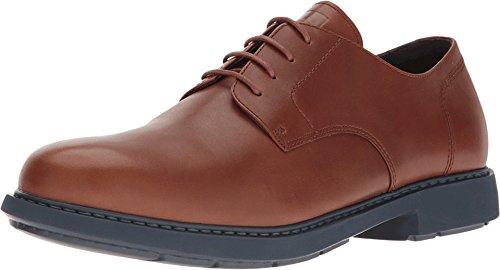 Camper , Chaussures de ville à lacets pour homme marron marron clair