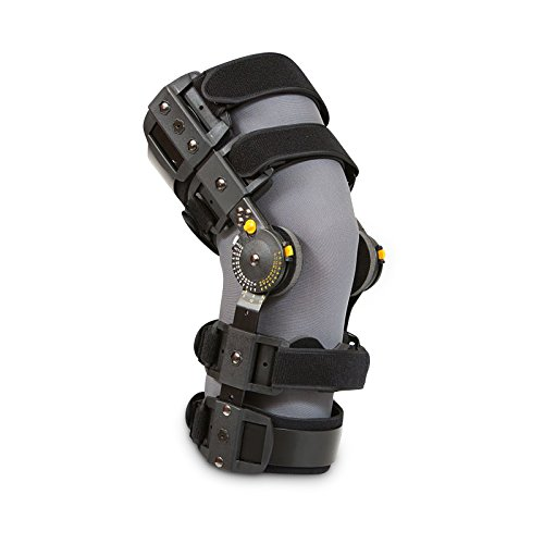 VertaLoc Max OA Knee Brace-XXXXLarge-Right by VERTALOC, INC.