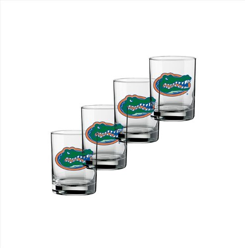 ncaa-florida-gators-set-of-4-double-old-fashioned-glasses-14-ounce