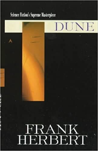 Image result for dune book cover