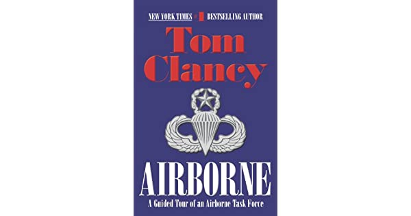 Amazon.com: Airborne (Tom Clancys Military Referenc Book 5 ...
