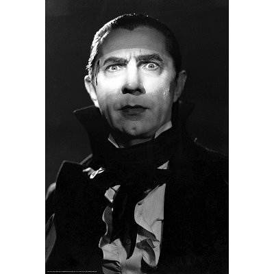 Dracula Movie (Bela Lugosi) Poster Print - 24x36 Poster Print, 24x36]()