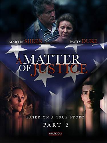 A Matter of Justice - Part 2 - Matte A/o