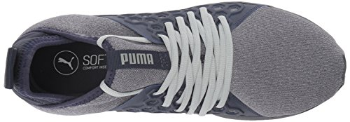 Outdoor Sport Uomo Enzo Puma Mid Scape peacoat Nf Quarry Per Blu xfBSxPwFq