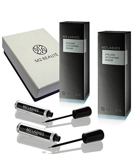 M2lashes Eyelash Activating M2beaute Innovative product image