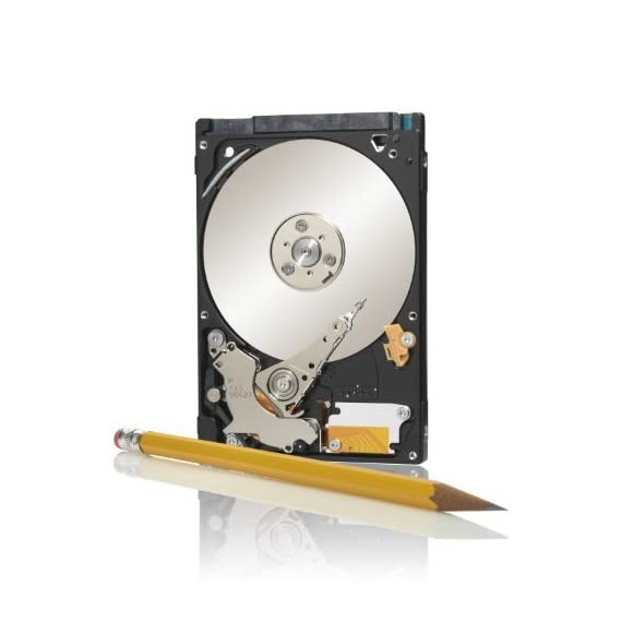 Seagate Momentus Thin 3Gb/s 16 MB Cache 2.5-Inch Internal Notebook Hard Drive 4 Slim and lightweight style with laptop encryption as option Compatible with SATA 6Gb/s and 3Gb/s designs Up to 500GB capacity