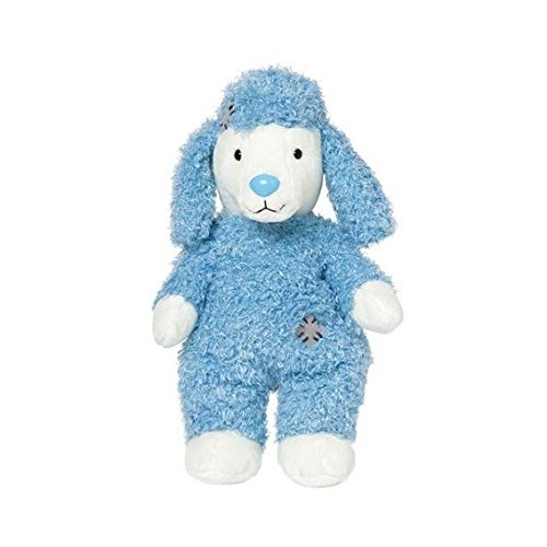 Me To You 7-inch Tatty Teddy and My Blue Nose Friends Pearl The Poodle Soft Toy - Pearl Poodle