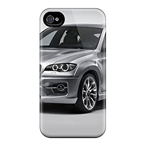 Defender Cases With Nice Appearance (bmw X6) For Iphone 6 Black Friday