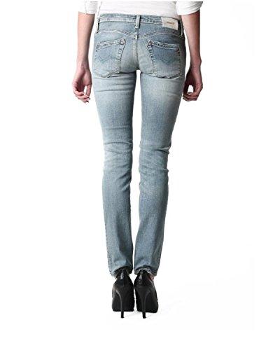 Replay - Jeans - Femme bleu bleu