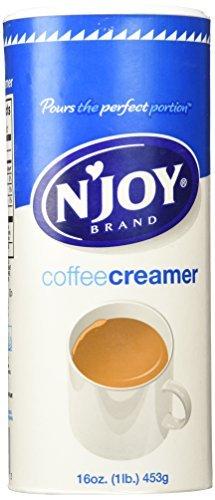 NJO827783 NJoy Non Dairy Coffee Creamer