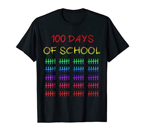100 Day Of School Shirt Ideas (100 Days Of School Funny Kids Gift Idea 100th Day)