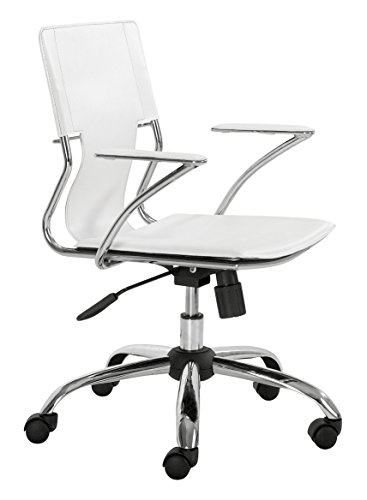 TRAFICO OFFICE CHAIR WHITE ()