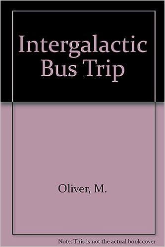 Intergalactic Bus Trip