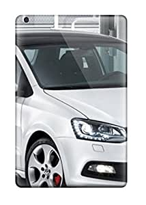 New Volkswagen Polo 12 Skin Case Compatible With Ipad Mini/mini 2