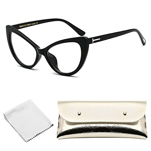 Transparent Gray Soleil Femme Cut FOONEE Black de Lunette Colorful to WvFqn8p1Y