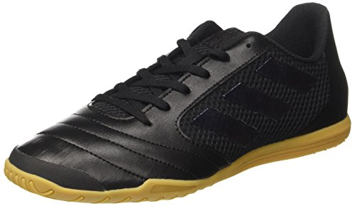 Core 4 Core Ace adidas Football Black Black Noir 17 Chaussures de Core Black Sala Rouge Homme Evx4Hw4q