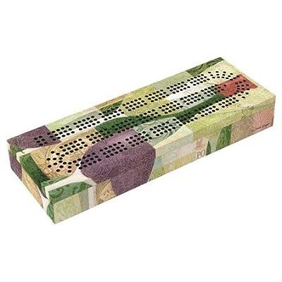 LANG - Cribbage Board Set-