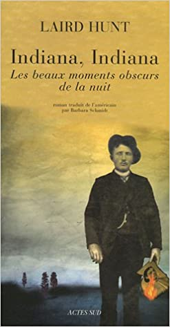 Indiana, Indiana (French Edition)