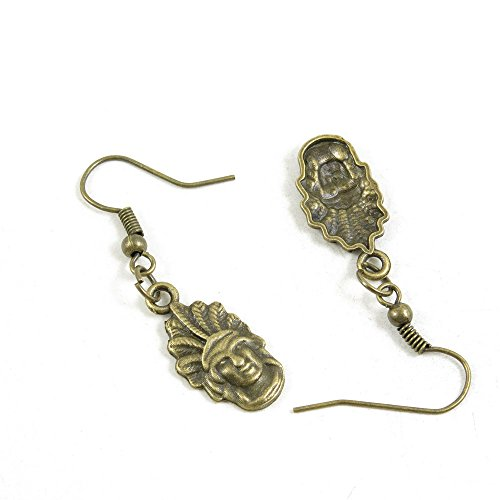 Avatar jewelry wholesale charms for earrings