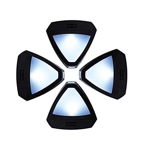 Sun Powered Solar Garden Light - 4