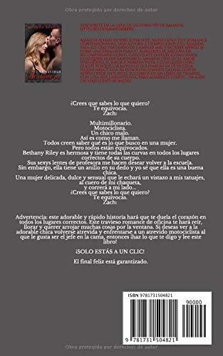 Amazon.com: Una Navidad Tentadora (Celestina Mágica) (Spanish Edition) (9781731504821): Amanda Adams: Books
