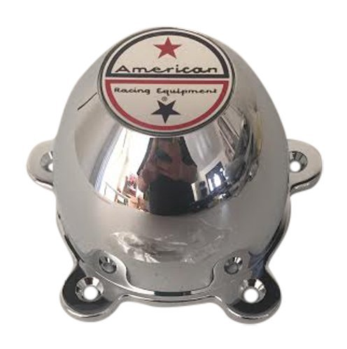 American Racing 898008 Torq Thrust Chrome Wheel Center Cap Pre 1980s Fitment