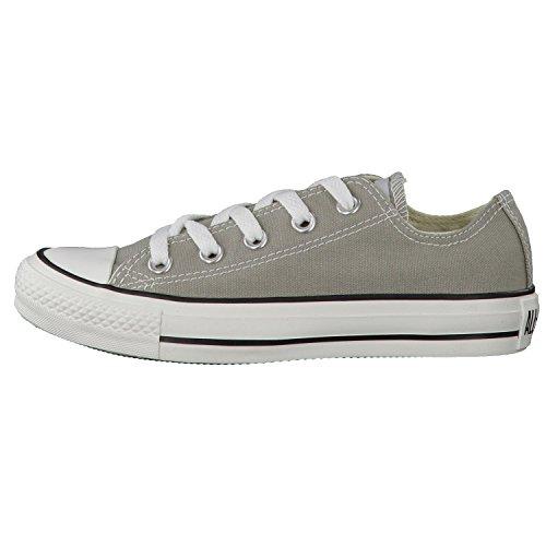 Converse Chucks Kinder Schuhe All Star SLIP 1X228 grey/orange grau/orange