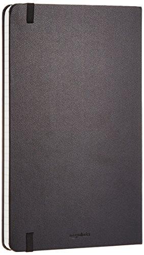 AmazonBasics Classic Notebook - Squared Photo #7