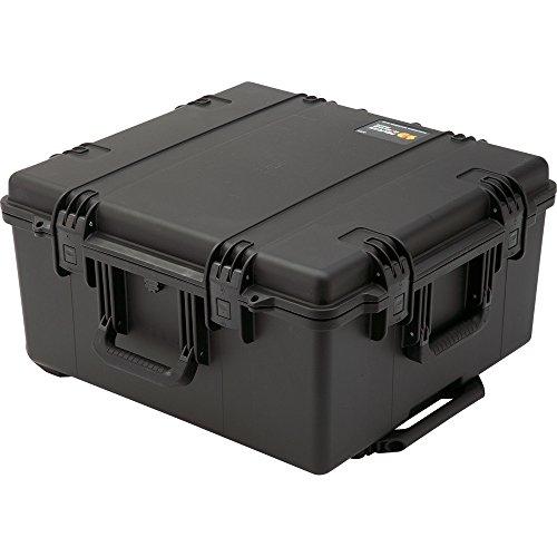 (Waterproof Case (Dry Box) | Pelican Storm iM2875 Case With Foam (Black))