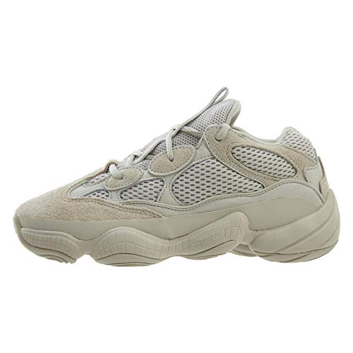 c851132f53d adidas Mens Yeezy 500 Desert Rat Blush Blush Blush Blush Suede Size 10.5
