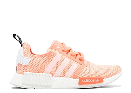 By3034 Vrouwen Nmd_r1 W Adidas Sunglow