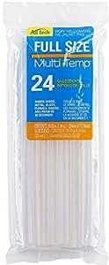 Adhesive Technologies 220-11ZIP24 Multi Temp Full Size Glue, 10-Inch, 24-Pack