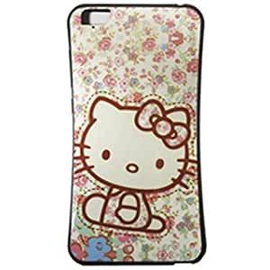MundoPDA - Funda Gel Hello Kitty Xiaomi Note / Note Pro