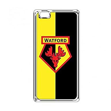 reputable site 86f51 a56ed Watford FC Huawei P8 Lite Protective Case,Watford FC Hard Back Case ...