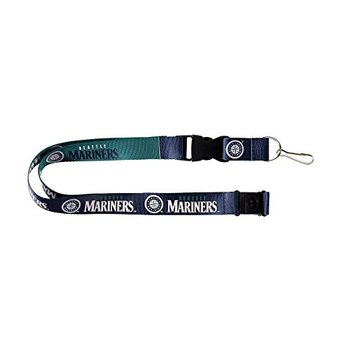Seattle Mariners Lanyard - Reversible