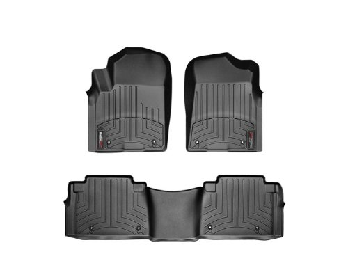 kia optima weathertech floor mats - 6