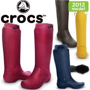 najlepiej online kody promocyjne najlepszy dostawca Women Shoes Crocs Womens Rainfloe Boot crocs 12424