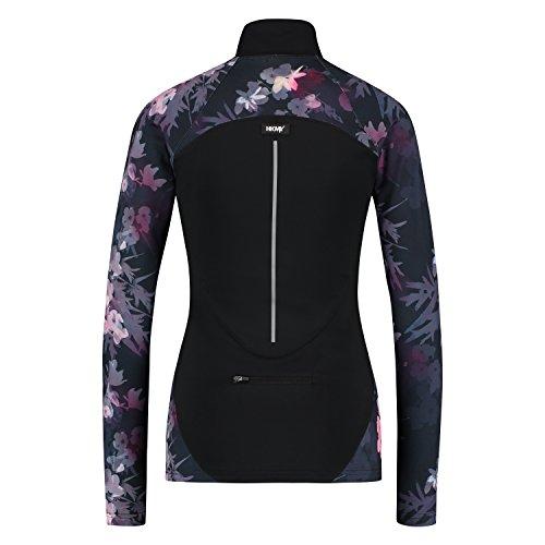 Hunkemöller Damen HKMX Jacket Flower 122881