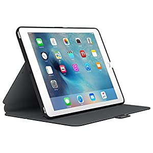 Speck Products StyleFolio Case and Stand for 9.7-inch iPad Pro (Fits iPad Air 2, 1), 77233-B565