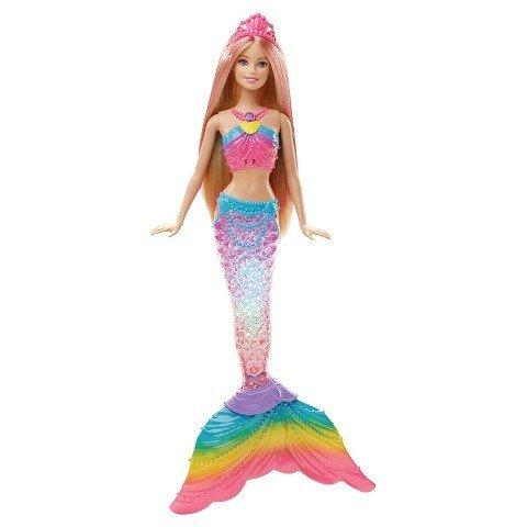 Barbie-Rainbow-Lights-Mermaid-Doll-TRG