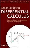 Introduction to Differential Calculus: Systematic Studies with Engineering Applications for Beginners Front Cover
