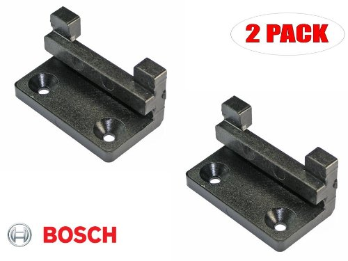 Bosch 4100 Table Saw Replacement Glide Pad # 2610950101 (2 PACK)