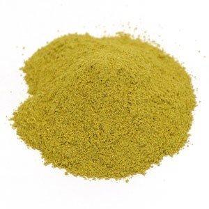 Goldenseal Root Powder Wildcrafted – 4 Oz 113 G – Starwest Botanicals