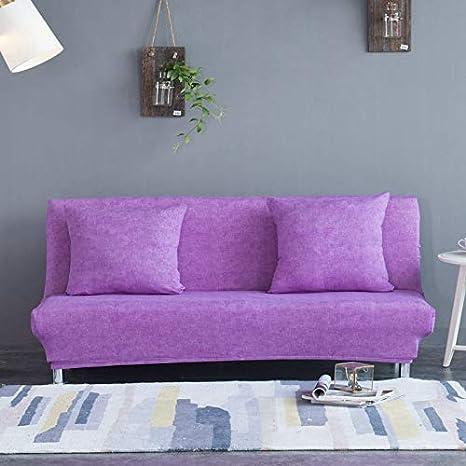 chenbyyao Elástico Universal Moderno y Simple para púrpura ...